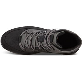 ECCO Soft 7 Tred Stiefel Sneaker Herren black/titanium